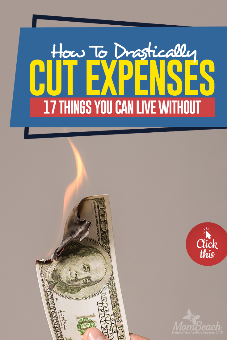 Start spending less today by drastically cutting expenses! You won't believe #5! no spending | spending less | saving money tips | save money diy | save up money | diy save money | how to cut expenses | finances tips | #spendingless #savingmoneytips #savemoneydiy #saveupmoney #diysavemoney #howtocutexpenses