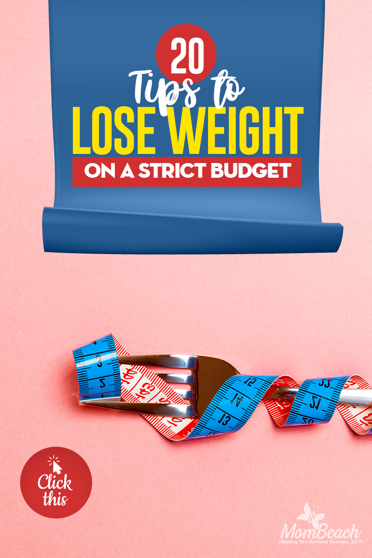 These 20 hacks will help you lose weight by spending less! Achieve healthy weight loss on a budget! | lose weight on a budget | how to diet on a budget | ketogenic diet on a budget | cheap diet | budget eating | budget food | diet on a budget | #loseweightonabudget #howtodietonabudget #ketogenicdietonabudget #cheapdiet #budgeteating #budgetfood #dietonabudget