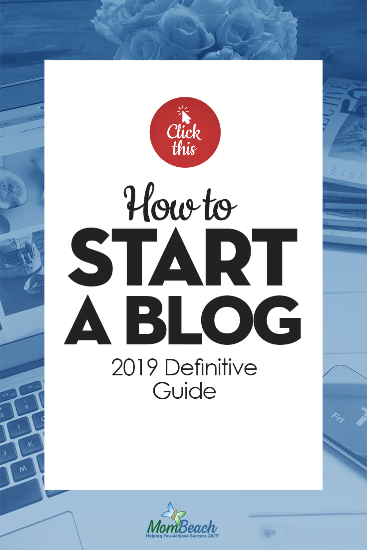Start blogging today with this complete guide! Blogging is perfect for beginners and advanced alike! Blogging can help you make money online with ease. This post cover everything you need to know about how to make money with blogging! #startablog #startablogformoney #startablogtomakemoney #stayathomemomblog #momblogger #bloggingforbeginners