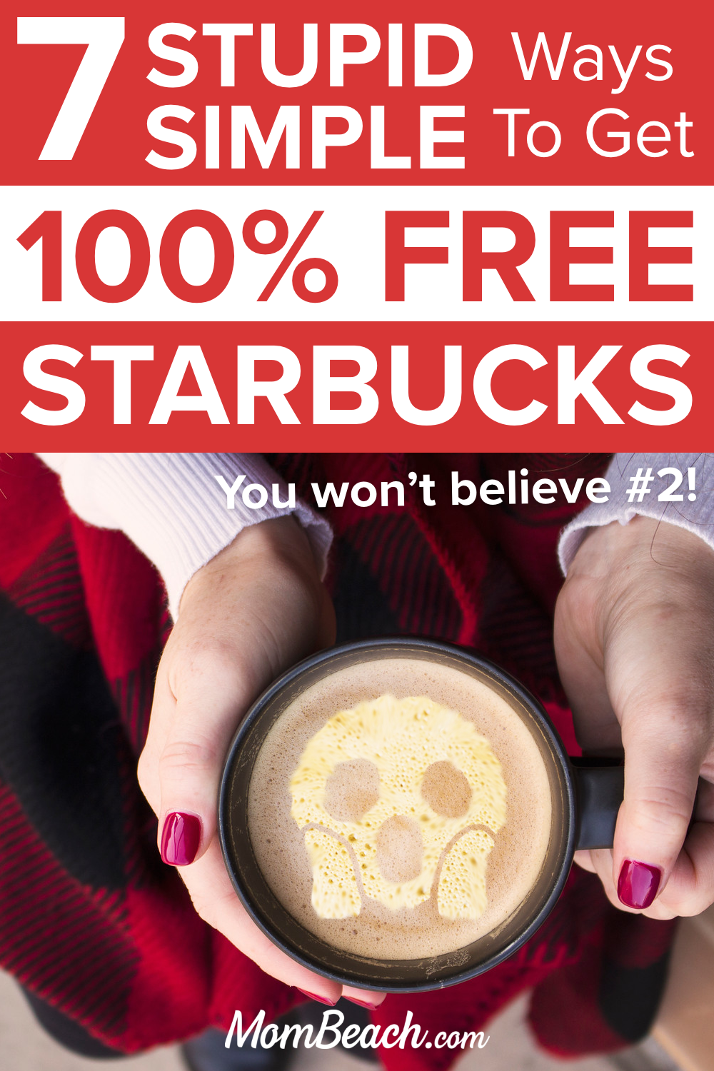 Woah! Did you know you can get FREE Starbucks drinks? It's true! You won't believe how stupid simple it is to get free Starbucks gift cards and promo codes. I tell you how to get free Starbucks quick and easy. #freestarbucksdrinks #freestarbucks #howtogetfreestarbucks #freestarbucksgiftcards #freestarbuckscodes #freestarbucksproducts