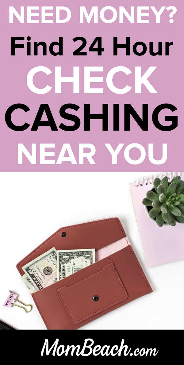 Need money right now? Use our guide on how to find check cashing places nearest to you. We have a zip code search that enables you to find the closest check cashing service in your area. #checkcashing #money #needmoney #howtogetmoney #cashchecks #moneytips