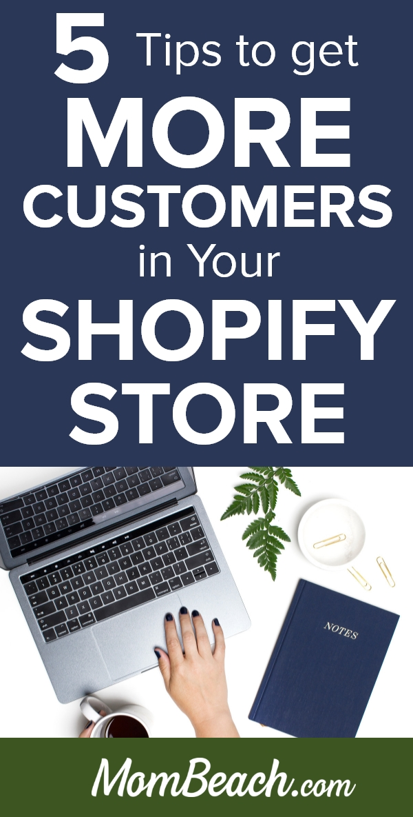 Do you want more customers in your Shopify store/eCommerce or Dropshipping startup? Use these 5 tips for effective ecommerce marketing for your business. These e-comerce tips and ideas are for beginners and advanced shop owners. | ecommerce start up | ecommerce tips | ecommerce marketing | ecommerce business | web design | ecommerce for beginners | dropshipping | shopify ecommerce | ecommerce ideas | #ecommercestartup #ecommercetips #ecommercemarketing #ecommercebusiness