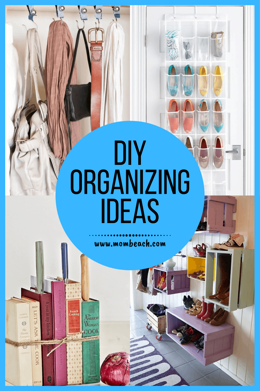 OMG these organization ideas that you can DIY rule! Save money by DIY instead of spend hundreds at the Container Store. There are so many dollar store organization ideas that you will be shook! There are DIY organization ideas for the bedroom, for small spaces, for teens, bathrooms, the kitchen and the closet. There are even hacks for the apartment too. #diyorganization #diyorganizationideas #diyorganizationhacks #diyorganizationforsmallspaces #diyorganizationdollarstore