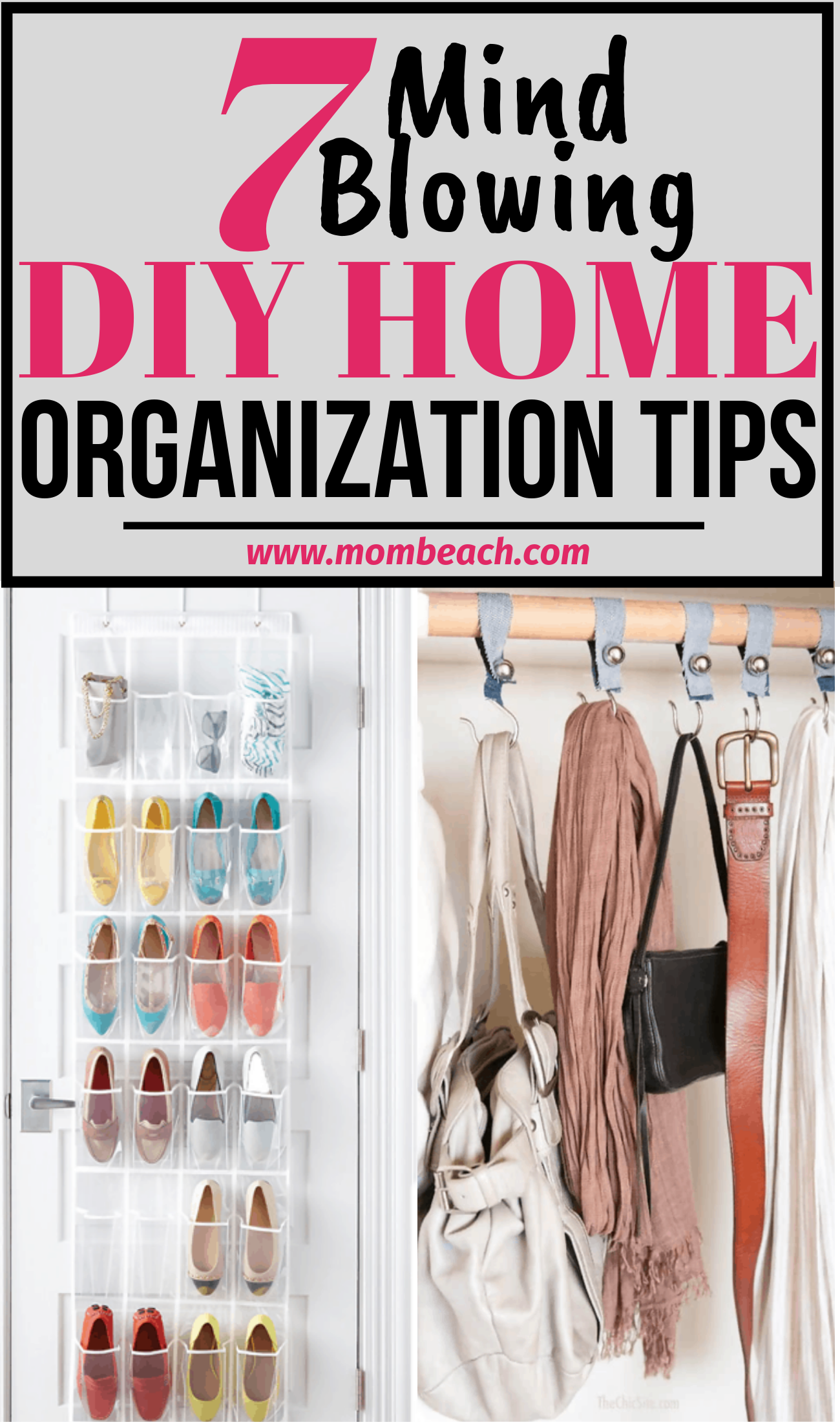 Save money by DIY instead of spend hundreds at the Container Store. There are so many dollar store organization ideas that you will be shook! There are DIY organization ideas for the bedroom, for small spaces, for teens, bathrooms, the kitchen and the closet. There are even hacks for the apartment too. #diyorganization #diyorganizationideas #diyorganizationhacks #diyorganizationforsmallspaces #diyorganizationdollarstore